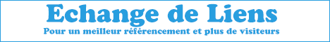 Echange de liens Officiel