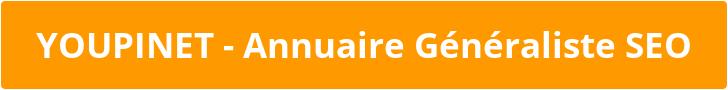 Youpinet - Annuaire SEO - Le futur est en marche